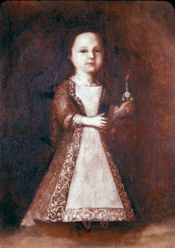 Mary Hirst