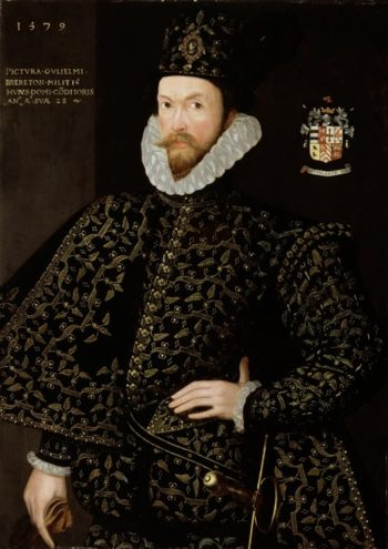 Sir William Brereton