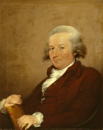 John Trumbull | William Sydney Mount | oil painting