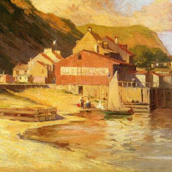 Farnum, Herbert Cyrus