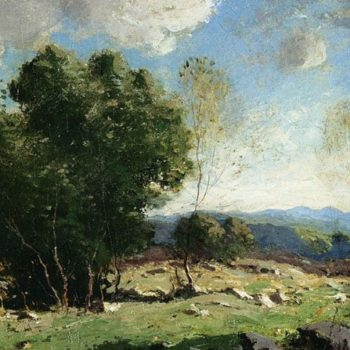 Bruestle, George M