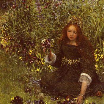 Alma-Tadema, Lady Laura Teresa