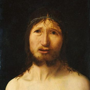 Da Messina. Antonello