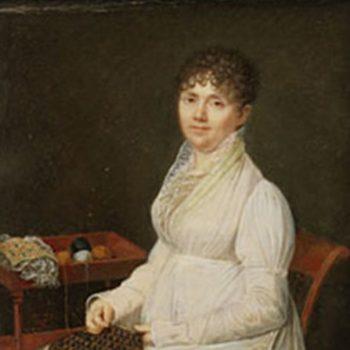 Augustin, Jean Baptiste Jacques