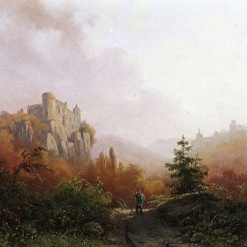 Daiwaille, Alexander Joseph