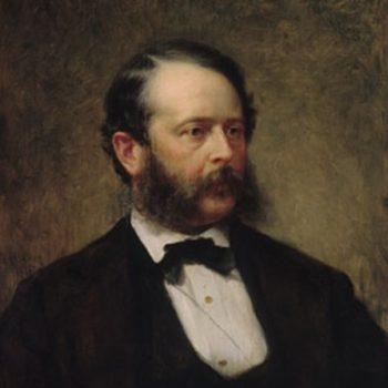 Baker, George Augustus Jr