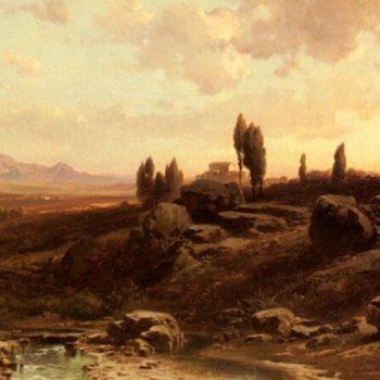 Bamberger, Friedrich
