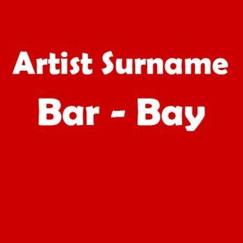 Bar - Bay