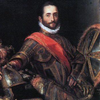 Barocci, Federico Fiori