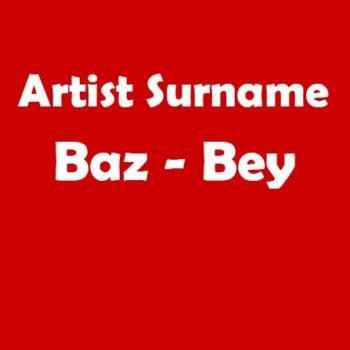 Baz - Bey