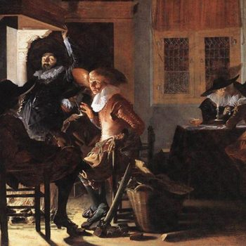 Duyster, Willem Cornelisz