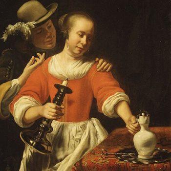 Bisschop, Cornelis
