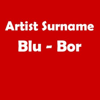 Blu - Bor