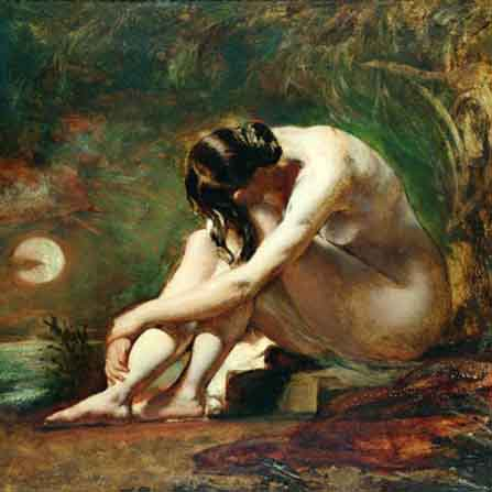 Etty, William