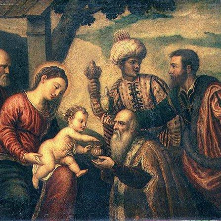 Bonifacio, Veronese