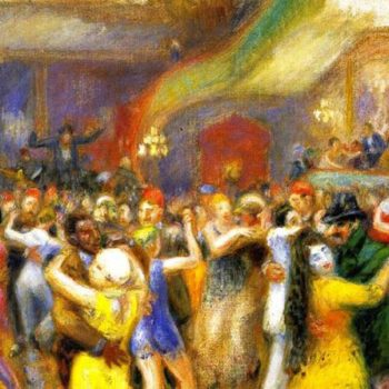 Glackens, William