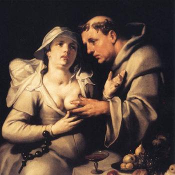 Haarlem, Cornelis Cornelisz Van