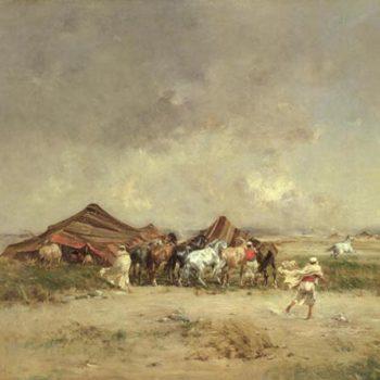 Huguet, Victor Pierre