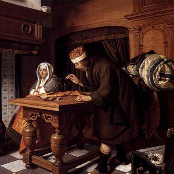 Man, Cornelis De
