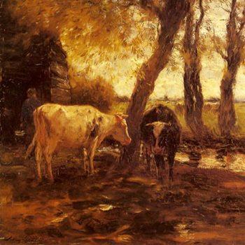 Maris, Willem