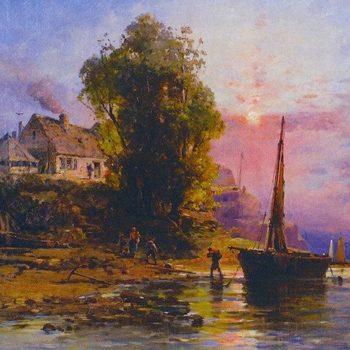 Melrose, Andrew W