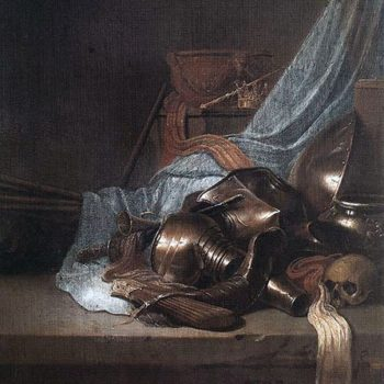 Poorter, Willem De
