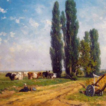 Roelofs, Willem