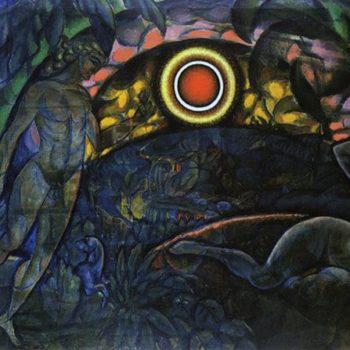 Rossine, Vladimir Baranoff
