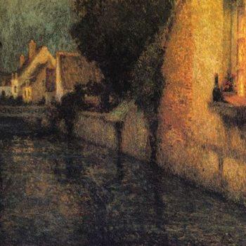 Sidaner, Henri Le