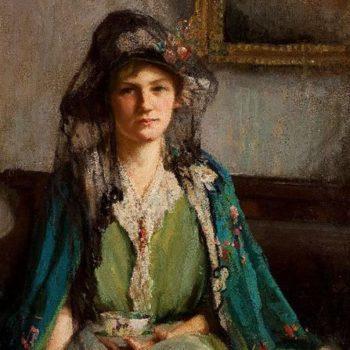 Titcomb, Mary Bradish