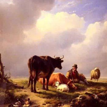 Verboeckhoven, Eugene Joseph