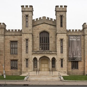 Wadsworth Aetheneum