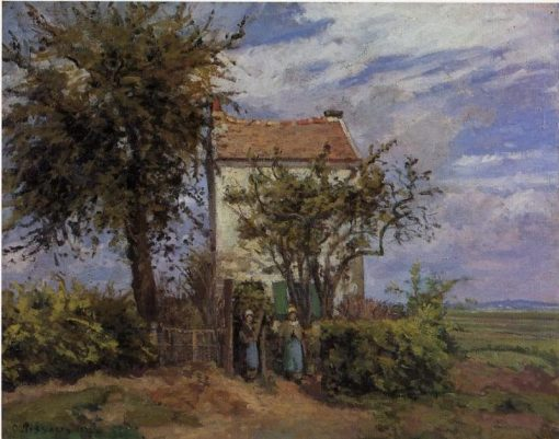 The House in the Fields
