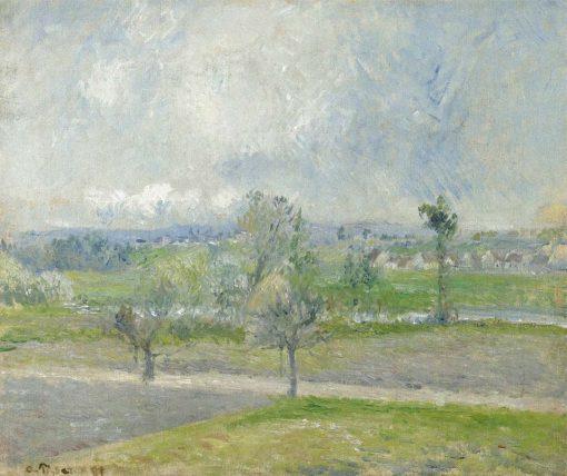 Valhermeil near Oise