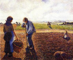 Peasants in the Field