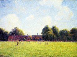 Hampton Court Green