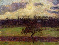 The Fields of Eragny