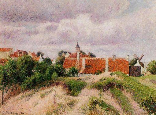 The Village of Knocke
