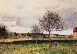 Eragny Landscape