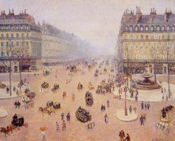 Avenue de l'Opera