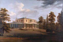Leigh Park House