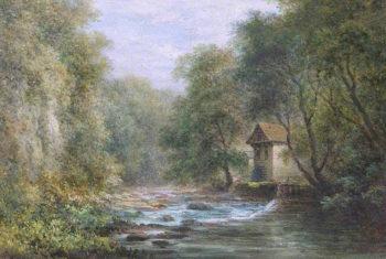 Hay Mill