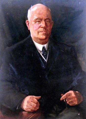 Councillor W. Blakey