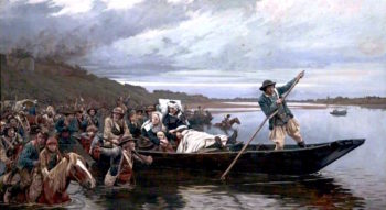 The Wounding of General Lescure