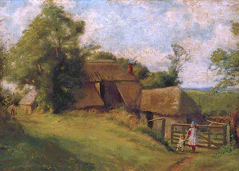 Avards Farm