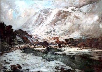 Grange by Derwentwater