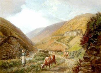 Glen Rushen