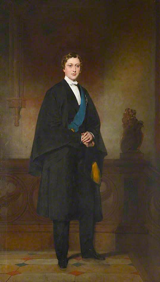 Albert Edward