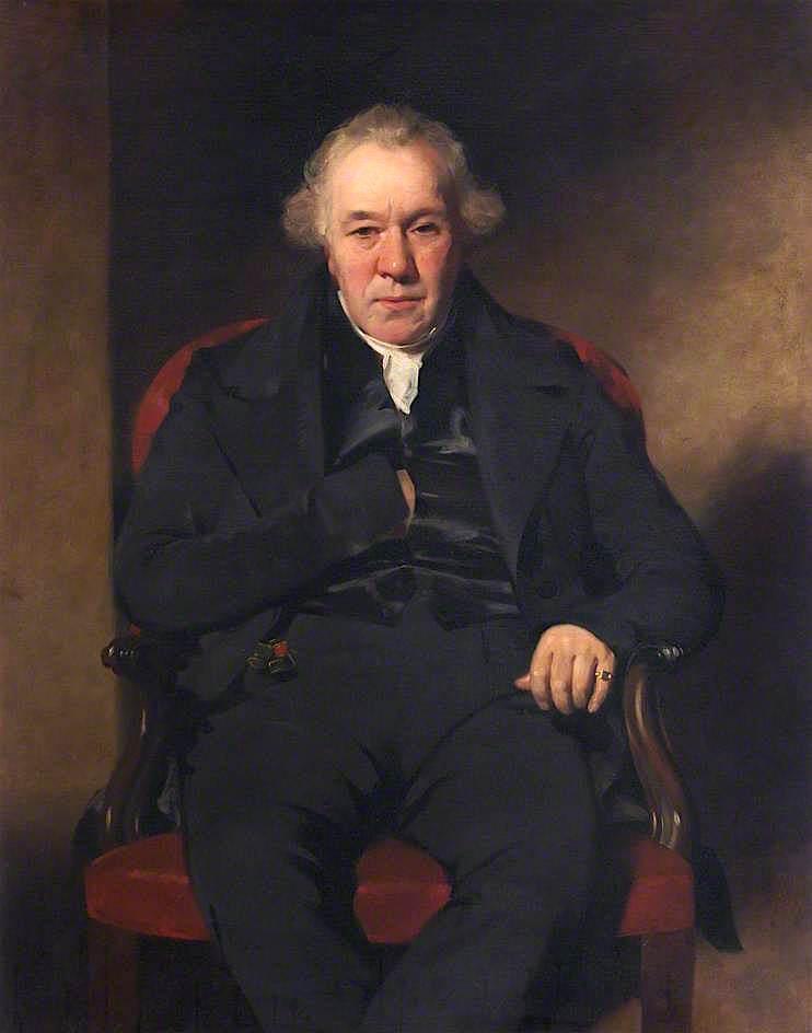 Alexander Douglas | Sir John Watson Gordon | oil painting