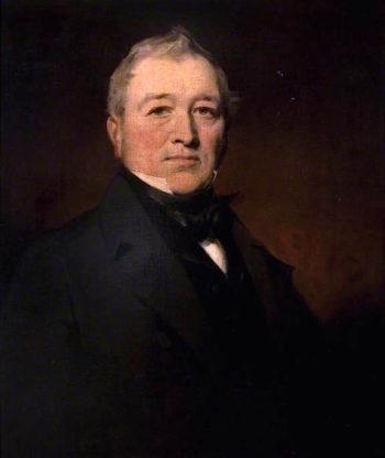 Andrew Vannan | Sir John Watson Gordon | oil painting